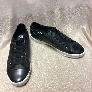 Michael Kors City Sneakers Black